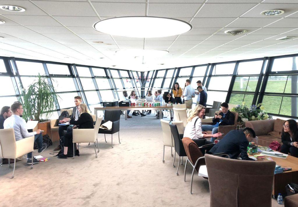 Drenthe Talent Initiative bij New Nexus